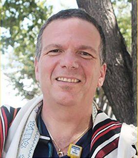 Rabbi Lev Baesh